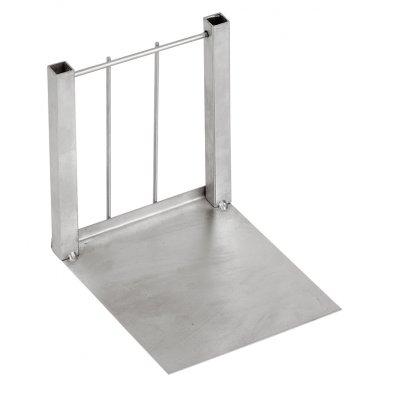 Puerta trampa