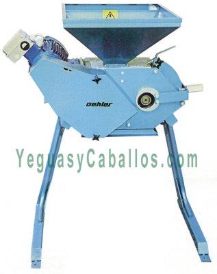 Aplastador de grano Modelo OL-6000