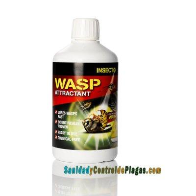 WaspTrap atrayente