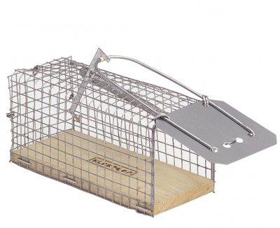 Decorar cuartos con manualidades trampa casera para atrapar ratones - Trampas de ratones ...