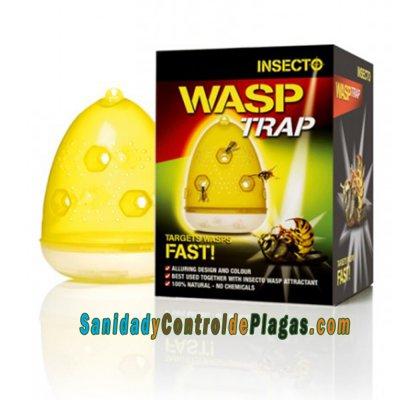 Oferta WaspTrap trampa para avispas más atrayente